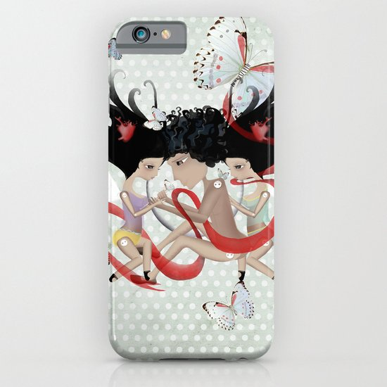 Doll Sunkissed Bipolar Love  iPhone & iPod Case