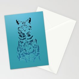 Lucy in the Sky Stationery Cards