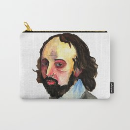 WILLSHAKESPEARE Carry-All Pouch