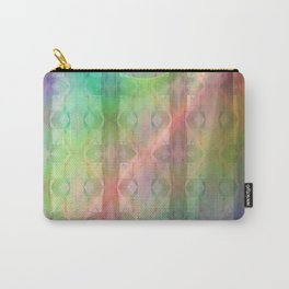pattern pastell 4 Carry-All Pouch