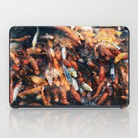 chinese iPad Cases featuring Chinese Koi by Alexander Jedermann