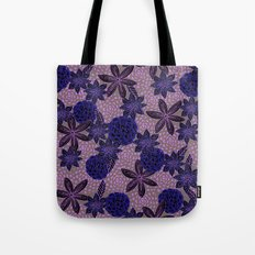 Grey Garden Tote Bag
