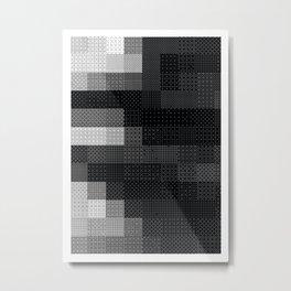 4d 6f 75 74 68 31 2e 30 Metal Print