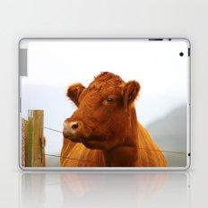 Mooo Laptop & iPad Skin
