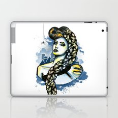 Rapunzel Laptop & iPad Skin