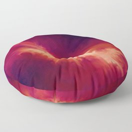 Energy Floor Pillow