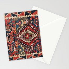 Kordi Balisht Khorasan Northeast Persian Bag Prin Stationery Cards