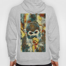 AnimalArt_Monkey_20180204_by_JAMColorsSpecial Hoody