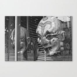 CLN 985 Canvas Print