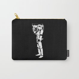 Boombox Trooper Carry-All Pouch