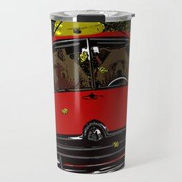 Honey Run Travel Mug