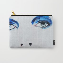 BOWIE. Carry-All Pouch