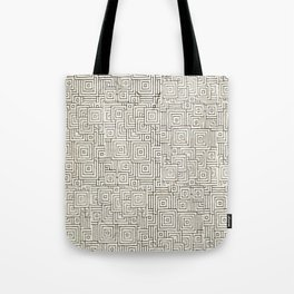 spi1 Tote Bag