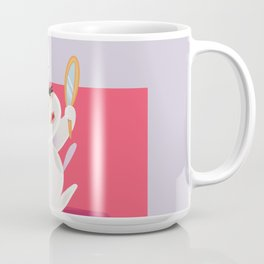Moomin Makeup Coffee Mug