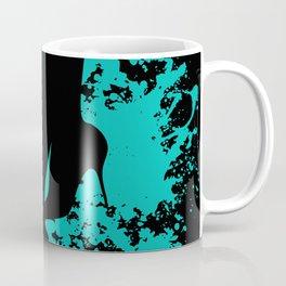 Bizang! These Heels are Killer! Coffee Mug
