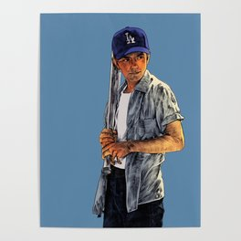 Benny the Jet Poster