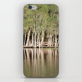Duck Lake iPhone Skin