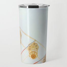 Ferris Wheel II Travel Mug