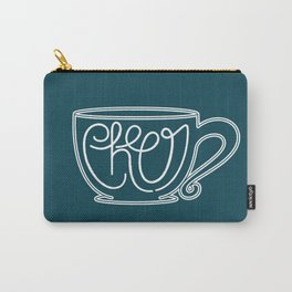 Cup of Cheer Carry-All Pouch