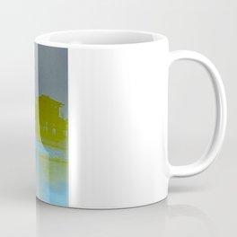 Santa Monica Pier. Coffee Mug