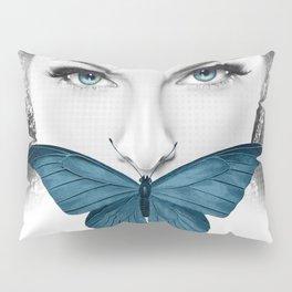 silence Pillow Sham