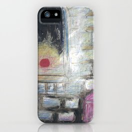 The Count of Monte Cristo iPhone Case
