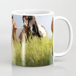 The Wild Bunch-Horses Coffee Mug