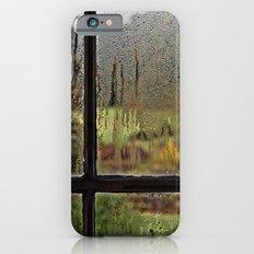 Droplet Landscape III iPhone 6s Slim Case
