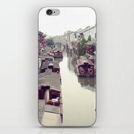 SUZHOU iPhone Skin