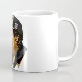 Hip-hop cubism Coffee Mug