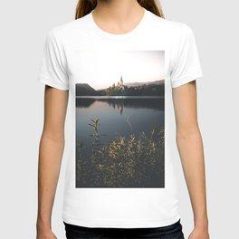 wonderful Lake Bled T-shirt