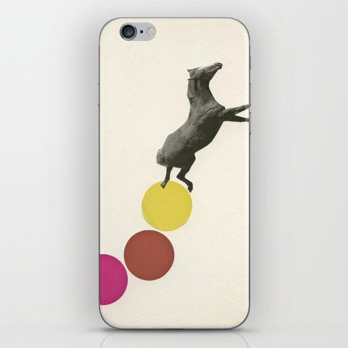 Buck iPhone Skin