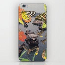 Saigon iPhone Skin