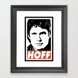 HOFF Framed Art Print