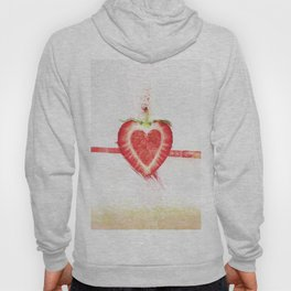 Stawberry Hoody