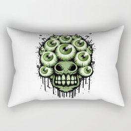 Multeye Rectangular Pillow