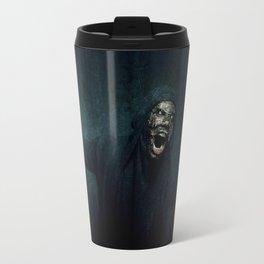 Boogie Horror: Mirror Mask - Attack! Travel Mug