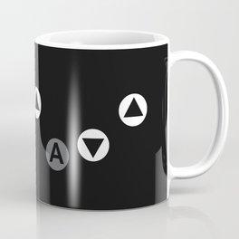 Zelda - Song of Storms Coffee Mug