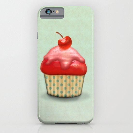 Muffin iPhone & iPod Case