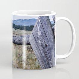 The Ranch III Coffee Mug