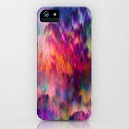 Sunset Storm iPhone Case
