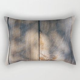 Barn K Rectangular Pillow