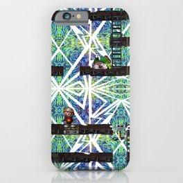 Untitled #83 iPhone Case
