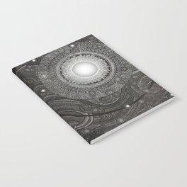 Luna Kiss Notebook