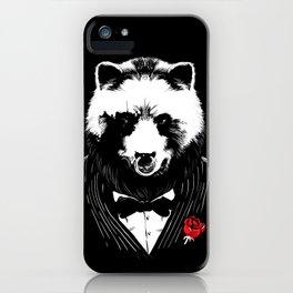 Gf iPhone Case