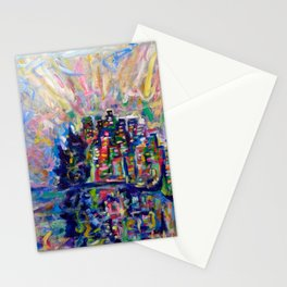 Vancouver Dream Stationery Cards