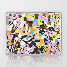 Lots of Liquorice Allsorts Laptop & iPad Skin
