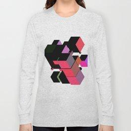 rubikkk Long Sleeve T-shirt