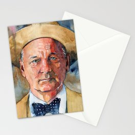 Bill Murray Stationery Cards