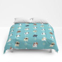 Shih Tzus Comforters
